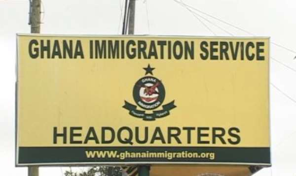 COVID-19: Immigration Begs Border Residents For Information On Illegal Migrants