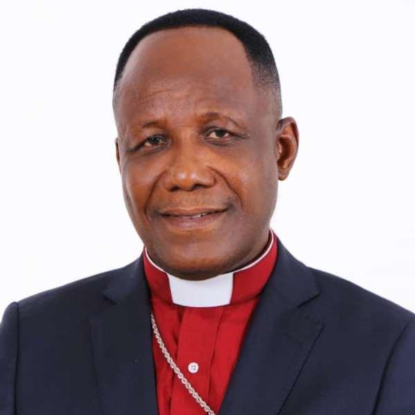 Bishop S. N Mensah