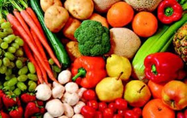 Stakeholders Reject Genetic Modification of Indigenous Foods in Nigeria