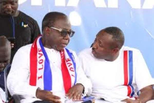 John Boadu Confirms NPP Primaries Likely To Be Postponed
