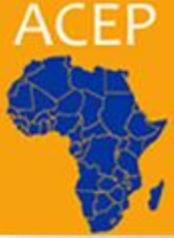 ACEP Cautions Govt's Relief Over Worsening Power Situation