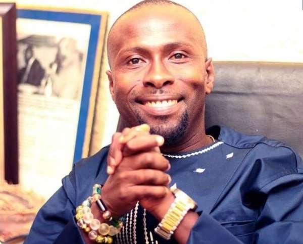 Prophet James Owusu