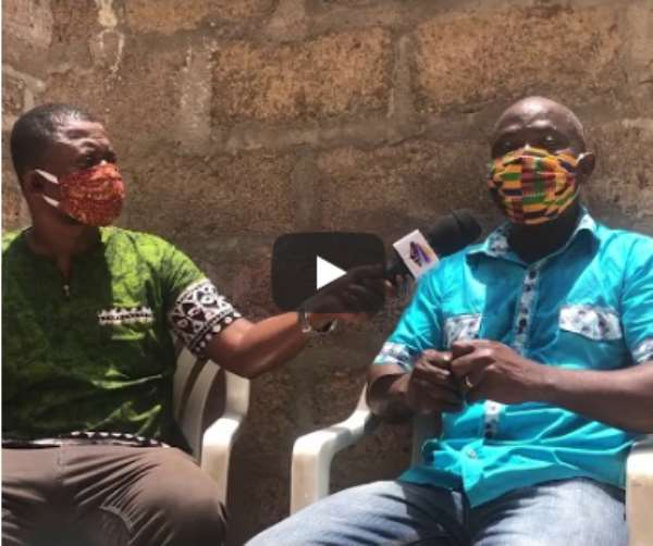 MUST WATCH: Recovered COVID-19 Patient Weeps Over Stigmatization