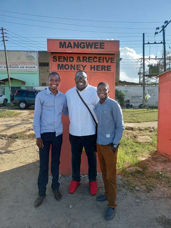 Zeepay Ghana acquires Mangwee Mobile Money in Zambia, creating an indigenous African love story