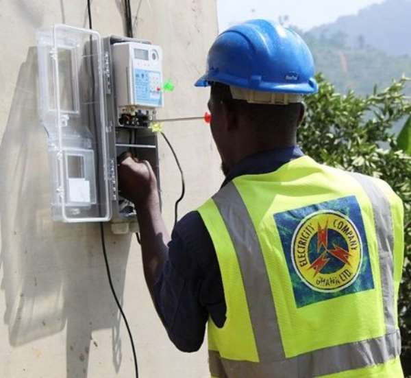 ECG officials aided consumers to do illegal connections, meter tampering — ACEP reveals