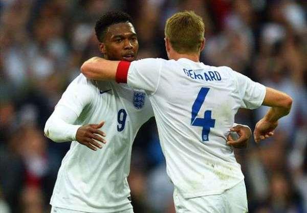 International Friendly: England wallop Peru in Pre-World Cup game