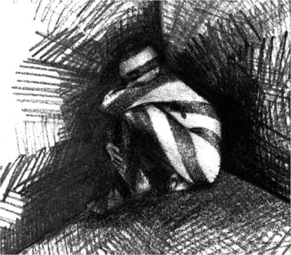 The Pain In Alienation