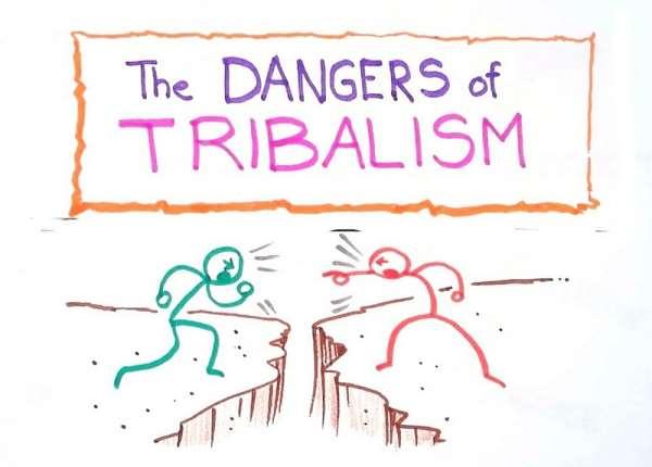 Tribalism Is Destroying Ghana's Development