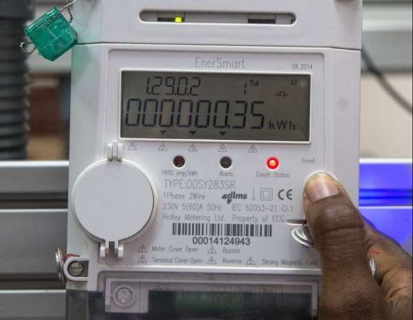 Covid-19: Gov't To Spend Ghc1bn On Electricity Reliefs