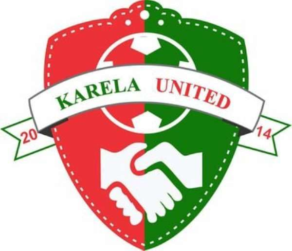 Karela Utd Taking Advantage Of Suspended Football Season To Put House In Order
