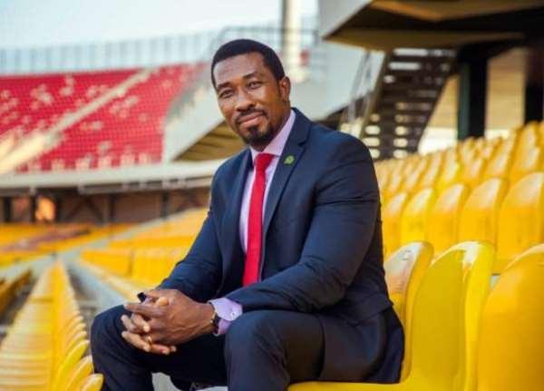 Dr Prince Pamboe Advises Ghana FA On Coronavirus