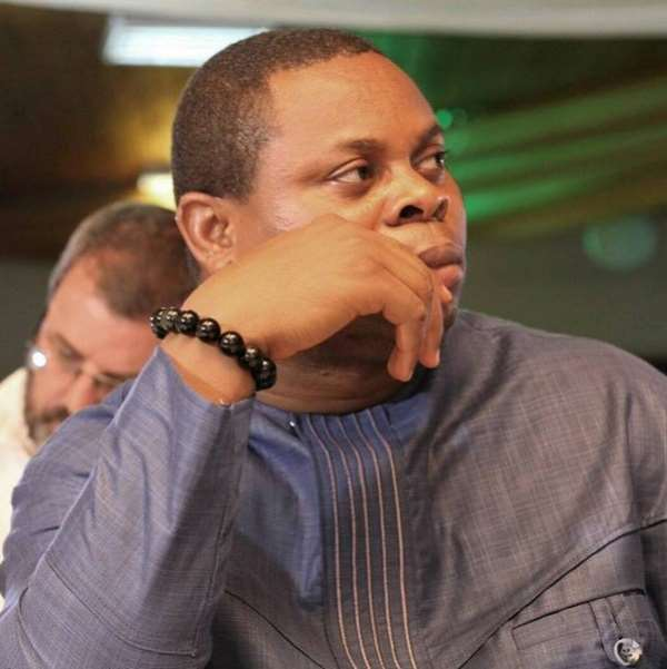 Aisha Huang and her sponsors have done more damage to Ghana than Akuapem Poloo; pardon her — Franklin Cudjoe