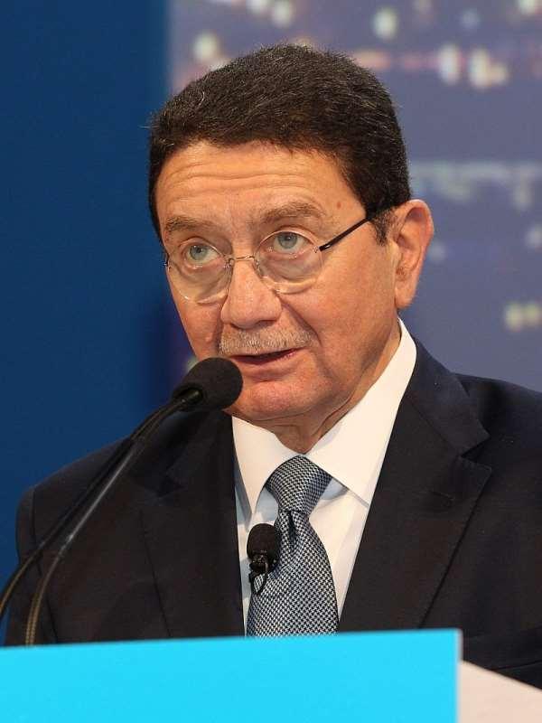Dr Taleb Rifai