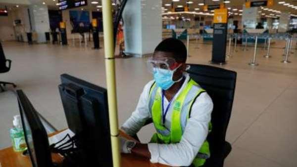 Let Us All Adhere To Lockdown Directives—Sammi Awuku
