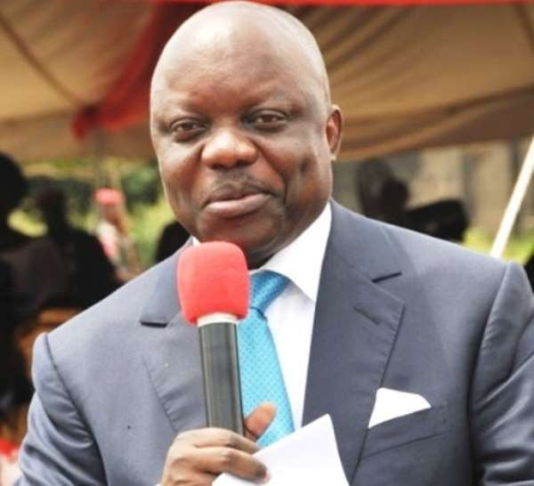 COVID-19: Uduaghan And Un-Pretended Patriotism [1]