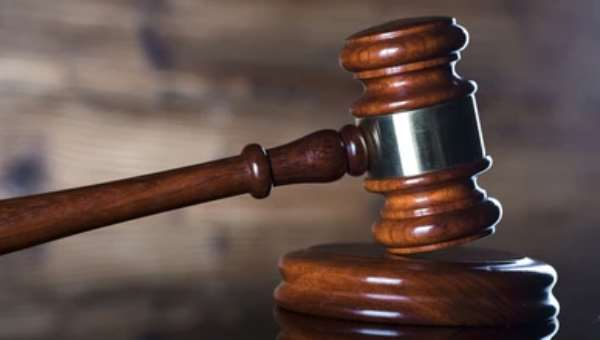 CJ to set up tax court