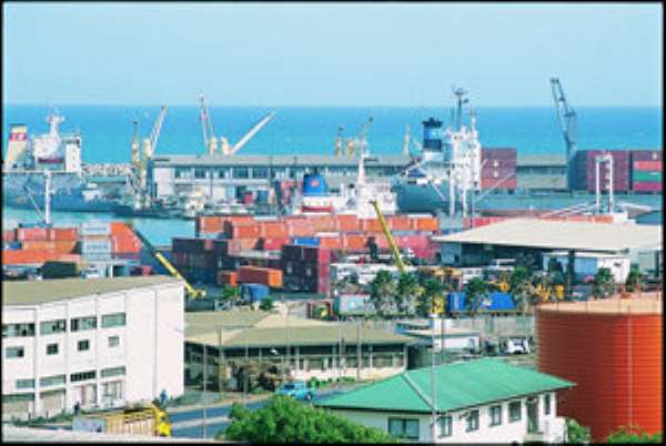 Tema residents eye more dev't projects