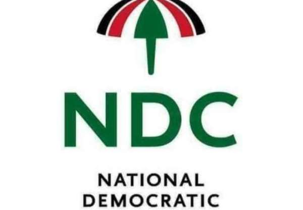 NDC adopts roadmap for reorganisation of party