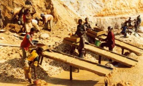 Illegal mining: A threat to food security in Upper Denkyira West District
