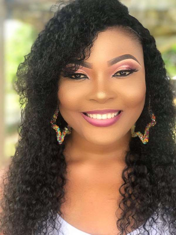 Dating A Taxi Driver: Yaa Sika Shares Her Experience
