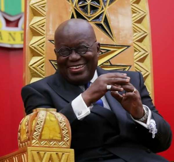 National COVID-19 Fund Gathers Over GH¢12million