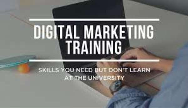 Join Free Digital Entrepreneurship Training