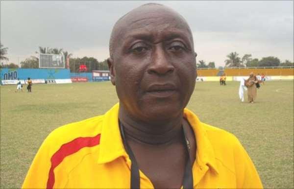 James Kuuku Dadzie