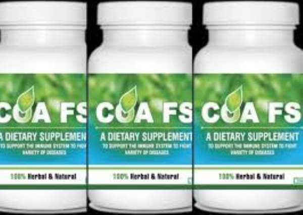 COA FS Complies With FDA Directive On 'Contaminated' Products