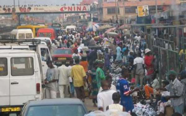 Covid-19: Self-Discipline Is Problematic To Ghanaians – NDC Covid Team Member