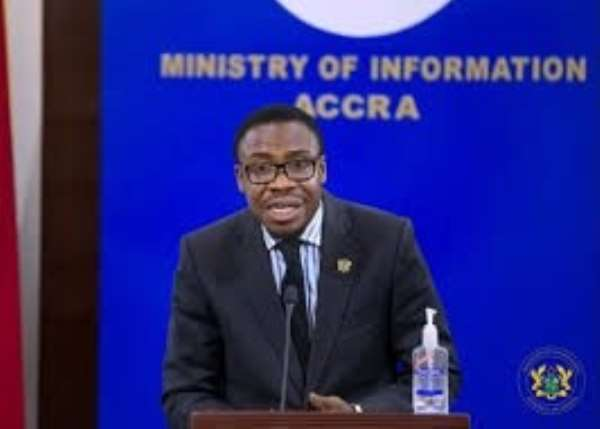 Akufo-Addo Made The Right Call On Lifting The Covid-19 Lockdown – Dr Dacosta Aboagye