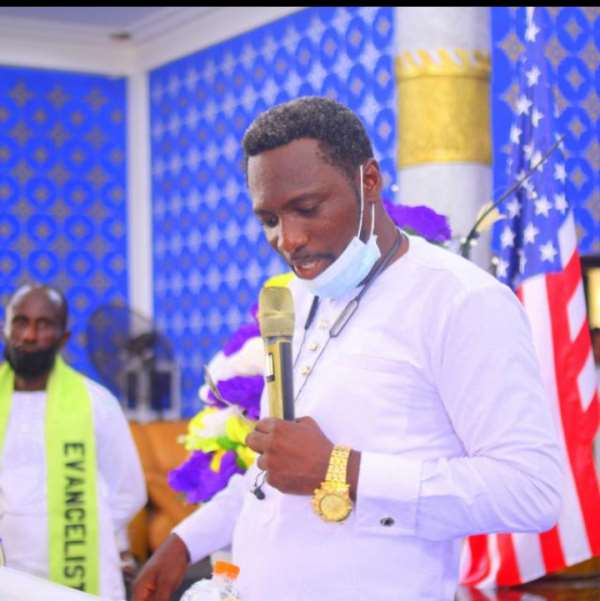 Spiritual marriage and family covenant, bane of marriages — Prophet Blessing