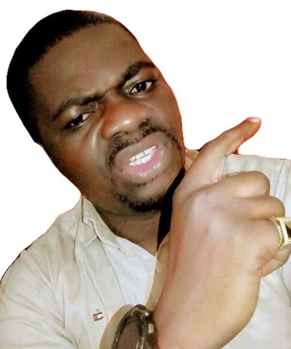 Lifting Of Lockdown: Adam GH Punches Akufo-Addo