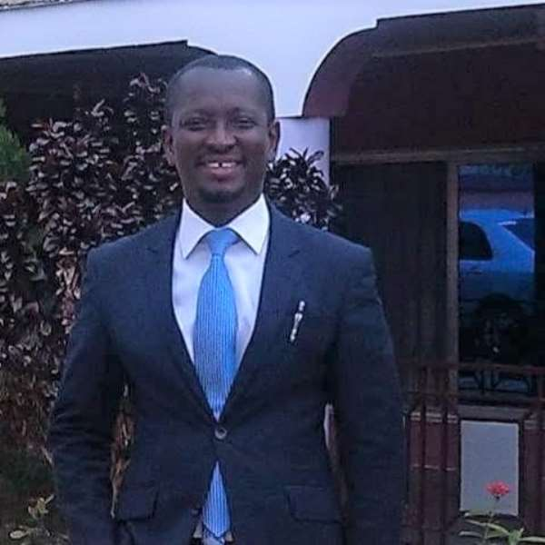 Sunyani East NPP congratulates Lawyer Tuah-Yeboah