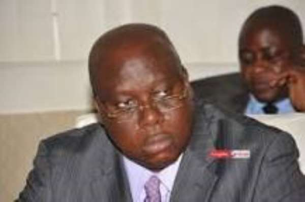 Covid-19 Lockdown: NDC Decries Molestation Of Civilians