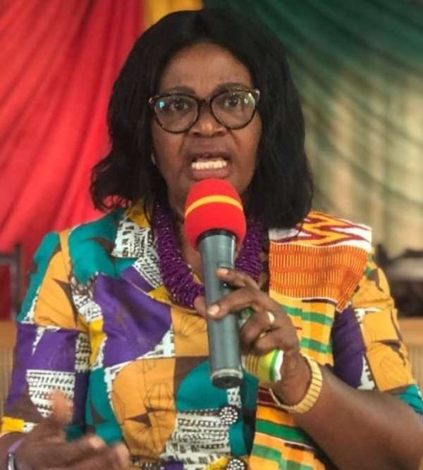 MCE Urges Traders To Keep Oda Market Clean