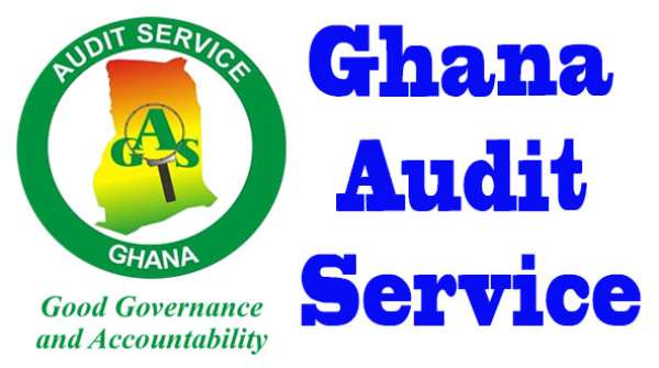 GH¢9 billion stolen, not GH¢20 billion — Audit service debunks media reports