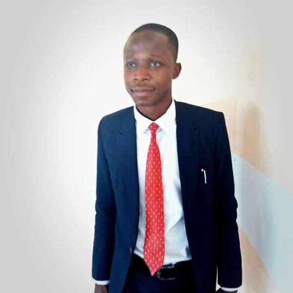Author: Anyimadu Kwasi Andrews