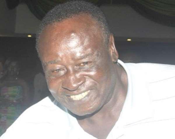 Razak: Name Coronation Park After Kwasi Owusu