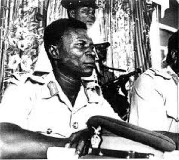 Is General E. K. Kotoka Our Hero?