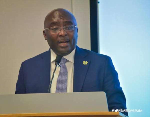 Ghana facing debt crisis under Bawumia – Sam Jonah