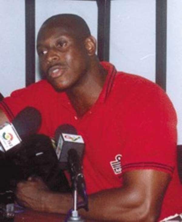 I Respect Kufuor But… -Mensah