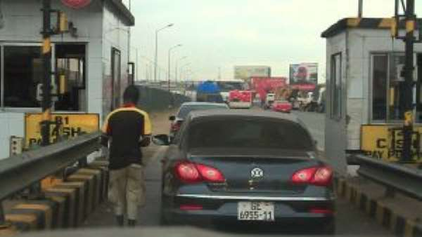 Roads Ministry To Increase Road Tolls
