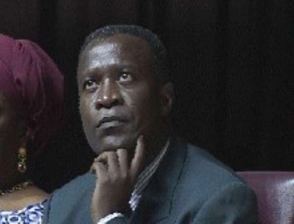 Ghana Bids for 2011 AAG