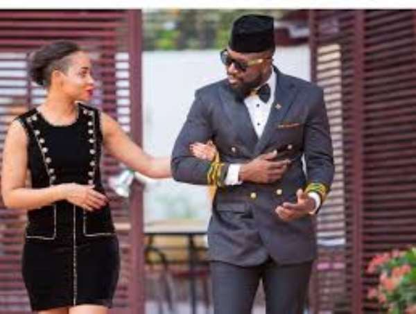 We Separated Because Elikem Wasn't Ready To Be A Husband — Pokello