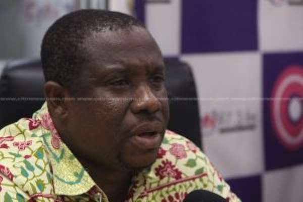 Akufo-Addo Is Not serious About Fighting Galamsey – NDC MP
