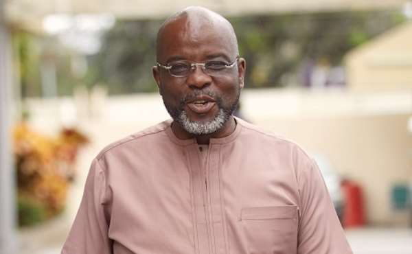 Osei Palmer Schooled On 'Nothing Has Changed' Remarks
