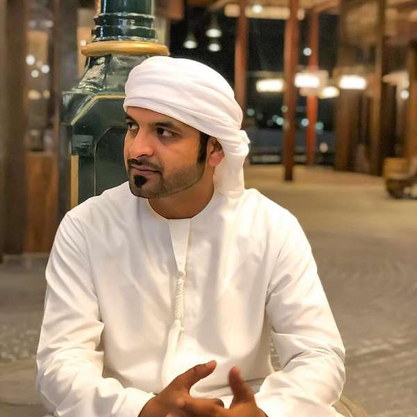 A sneak-peek at Award-Winning Film Producer Mohammed Alsaadi's upcoming project