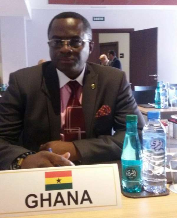 Sports Federations Urged To Be Transparent, Responsible And Show Integrity
