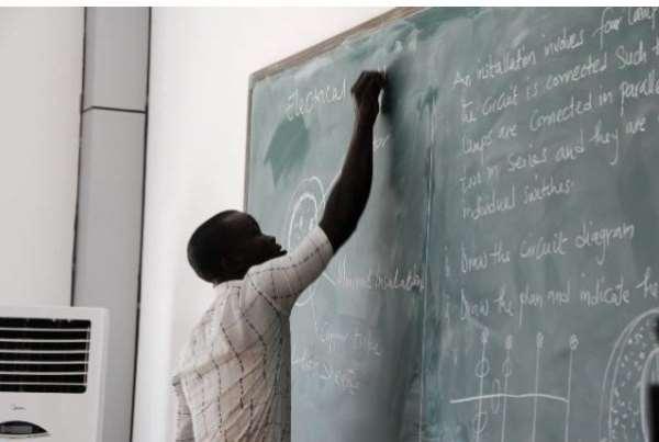 The Truth That Hurt Teachers In Ghana