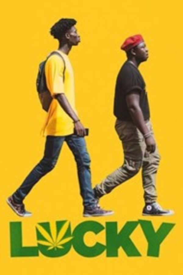 Gripping, critically acclaimed tragi-comedy from exciting new voice in Ghanaian cinema Fofo Gavua